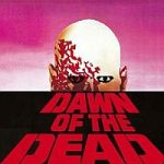 George A. Romero/Susanna Sparrow - Dawn of the Dead. Der Roman zum Film