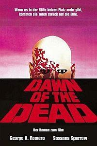 Romero Zombie Cover klein