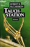 McCammon Tauchstation Cover klein