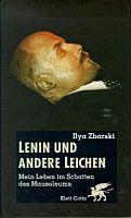 Zbarski Lenin Cover klein