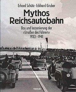 Schütz Gruber Reichsautobahn Cover 2006 klein