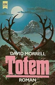morrell totem cover klein