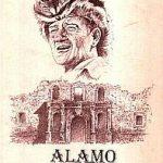 Andrea Rennschmid (Hg.) - Alamo. John Waynes Freiheitsepos