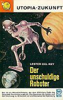 Del Rey Roboter Cover klein