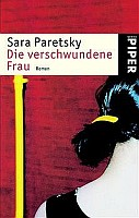 Paretsky Verschwundene Frau Cover TB 2002 klein
