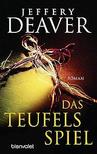 Das Teufelsspiel von Jeffery Deaver