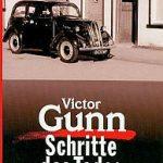 Victor Gunn - Schritte des Todes