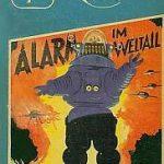 W. J. Stuart - Alarm im Weltall