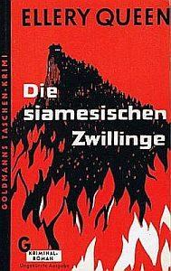 Queen Zwillinge Cover 1958 klein