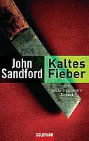 Sandford Kaltes Fieber TB 2007 Cover klein
