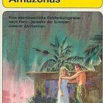 Mark Hebden - Geisterstadt am Amazonas