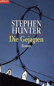 Hunter Gejagte Cover 2000 klein