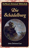 Carr Schaedelburg Cover 1991 klein