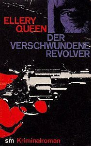 Queen Revolver Cover klein