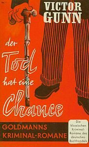 Gunn Tod Chance Cover klein