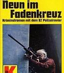 Ed McBain - Neun im Fadenkreuz