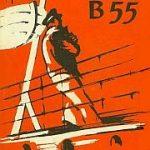 Thomas Muir - Kabine B 55