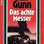 Victor Gunn - Das achte Messer