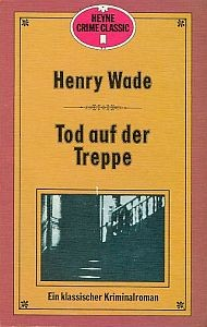 Wade Tod Cover klein