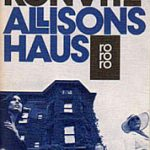 Jeffrey Konvitz - Allisons Haus