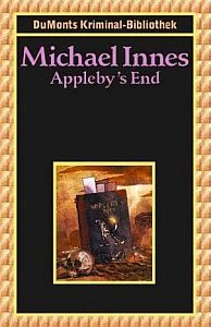Innes Applebys End Cover klein