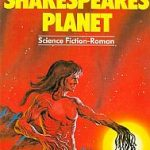 Clifford D. Simak - Shakespeares Planet