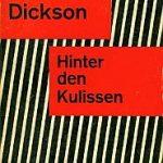 Carter Dickson (= John Dickson Carr) - Hinter den Kulissen