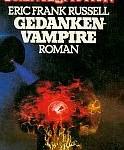 Eric Frank Russell - Gedanken-Vampire
