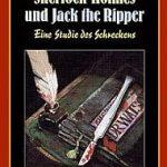 Ellery Queen - Sherlock Holmes und Jack the Ripper