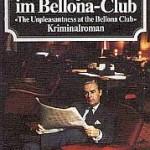 Dorothy L. Sayers - Ärger im Bellona-Club