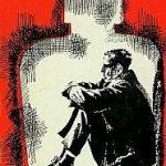 Bill Knox - Der Mann in der Flasche