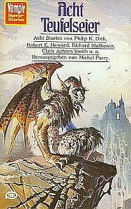 Parry Teufelseier Cover klein
