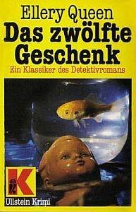 Queen Dreizehnter Gast Cover 1982 klein