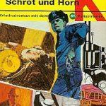 Ed McBain - Schrot und Horn