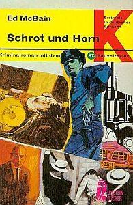 Schrot und Horn Cover klein