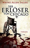 Sallee Erloeser von Chicago Cover klein
