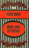 Queen Drury Lane Cover Scherz 1948 klein