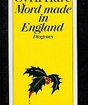 Cyril Hare - Mord made in England