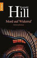 Hill - Mord auf Widerruf Cover klein