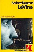 Bergman LeVine Cover klein