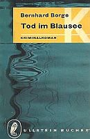 Borge - Tod im Blausee Cover 1958 klein