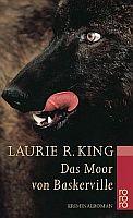 King L Moor von Baskerville Cover klein