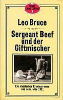 Bruce Beef Giftmischer Cover klein