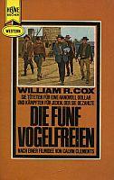 Cox Vogelfreie Cover klein