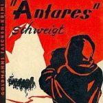"""Thomas Muir - Die """"Antares"""" schweigt"""
