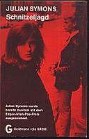 Symons Schnitzeljagd Cover 1972 klein
