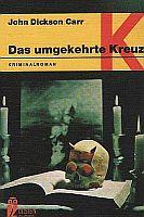 Carr Kreuz Cover Ullstein 1973 klein