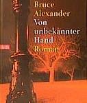 Bruce Alexander - Von unbekannter Hand