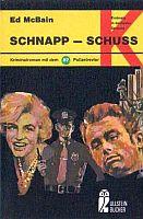 McBain Schnapp-Schuss Cover 1971 klein