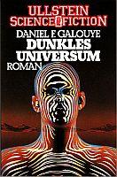 Galouye Dunkles Universum Cover Ullstein 1984 klein